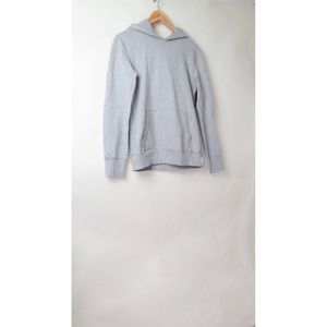 Reigning Champ grey hoodie S